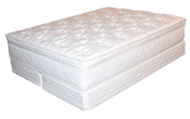 Soft Side Mattress