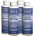 4 Bottles Waterbed Conditioner 8 ounce