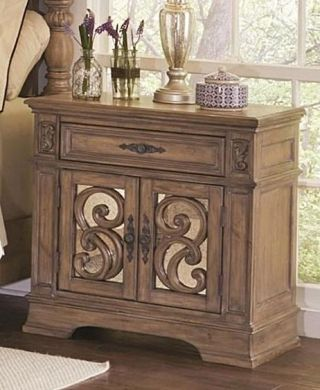 Ivybridge Night Stand