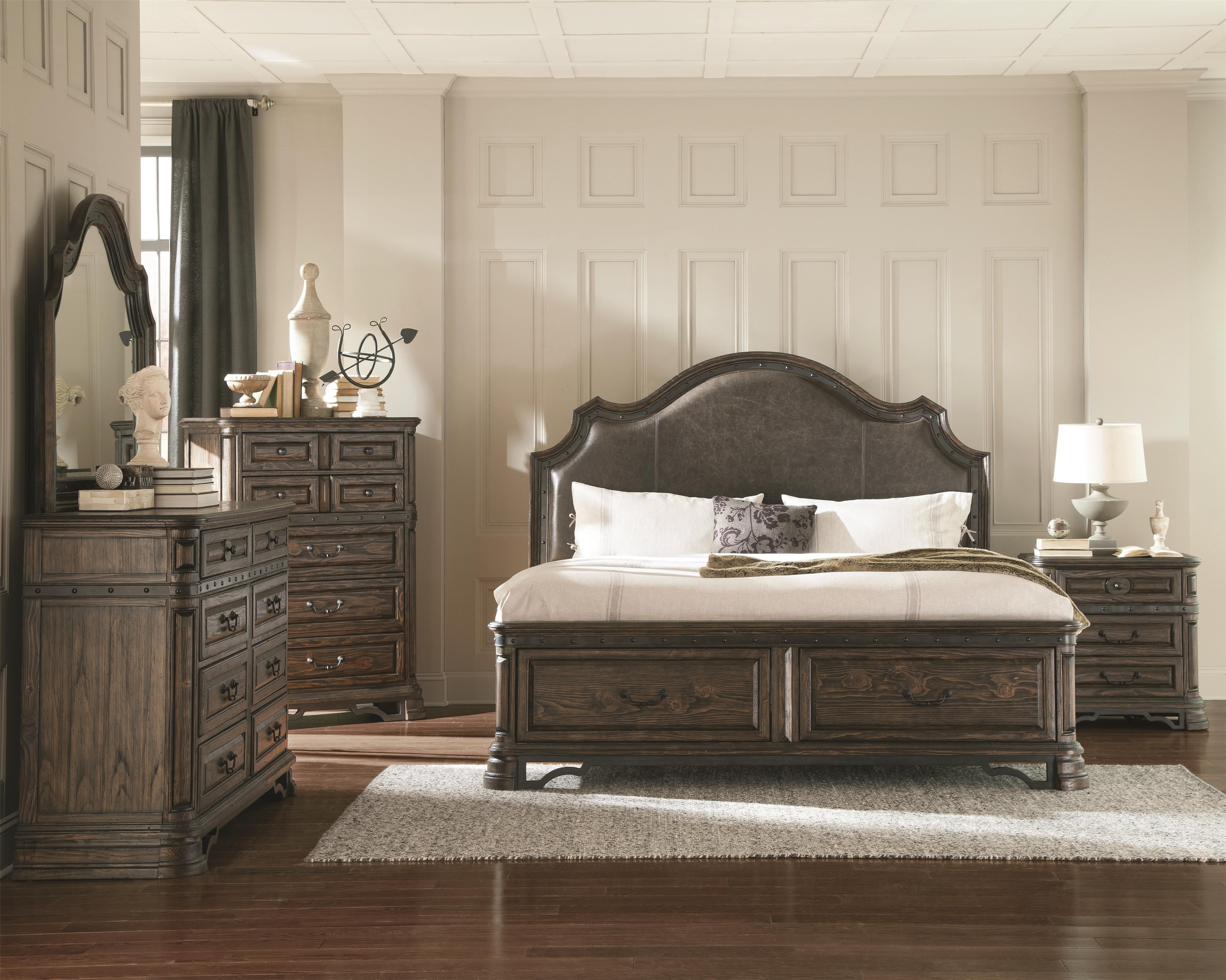 Carlisle Flotation Bed Flotation Beds And Mattresses Waterbeds - Waterbed bedroom furniture