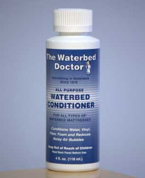 Waterbed Conditioner 4 ounce